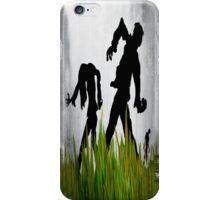 RUN! iPhone Case/Skin