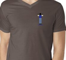 Steve Holt! Mens V-Neck T-Shirt