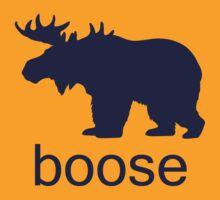 Boose T-Shirt by Shirt  Fuel