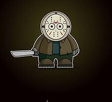 Mini Jason by OriginCreation