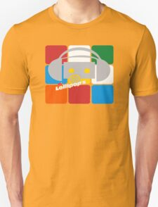 DJ TJESTO RETRO TAPE AWSOME MIX T-Shirt