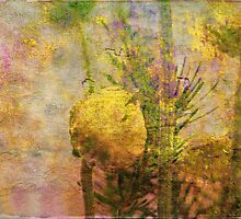 Yellow Dreams by Susan Werby