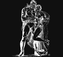 Spy Games Unisex T-Shirt