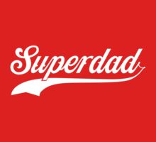 Superdad! by familyman