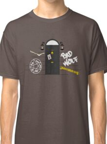Messages for Sherlock Classic T-Shirt