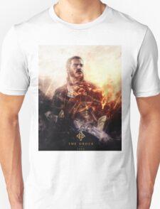 T.O. Unisex T-Shirt