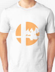 Charizard - Super Smash Bros. T-Shirt