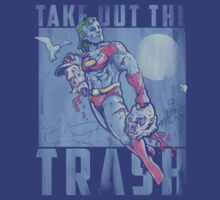 Take Out the Trash by teevstee