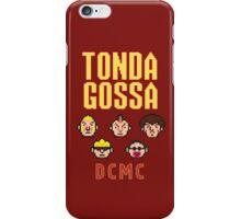 Desperado Crash Mambo Combo iPhone Case/Skin