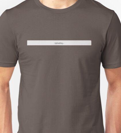 Uploading... Unisex T-Shirt