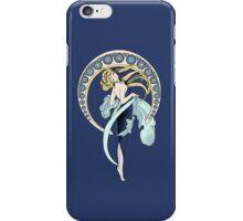 Sailor Moon Mucha iphone iPhone Case/Skin