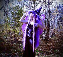 Halloween Rider by Gabrielle Wilson