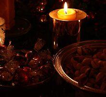 Christmas Light by Chris Kiez