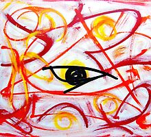 Eye, Can See You by Vincent J Newman