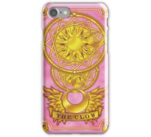 Cardcaptor Sakura - The Clow iPhone Case/Skin