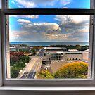 Open Your Window by Adam Bykowski