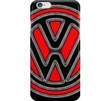 The iVDub iPhone Case/Skin