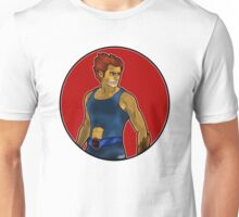 Lion-O, Lord of the Thundercats Unisex T-Shirt