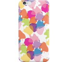 paint colors iPhone Case/Skin