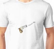 Shoot Me Unisex T-Shirt