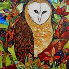 A Visual Art Journal by Rachel Ireland-Meyers by Rachel Ireland-Meyers