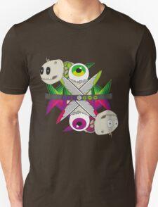 Inverse Unisex T-Shirt