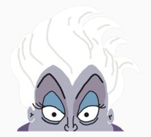 Ursula Eyes by Maggie Smith