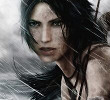 Lara by graphicql