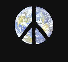World Peace Symbol Unisex T-Shirt