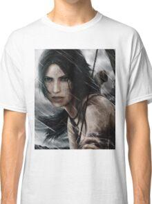 Lara Classic T-Shirt