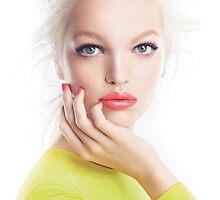 Primodels-Dior Beauty by primodels