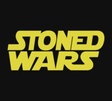 Stoned Wars by StrainSpot