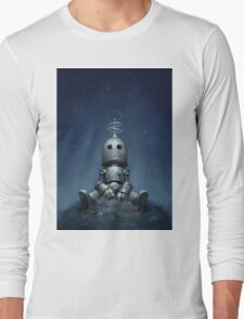 Interval Long Sleeve T-Shirt