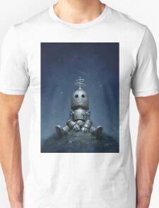 Interval Unisex T-Shirt