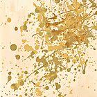 Golden Dance by Melati Hewison