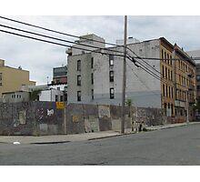 Brooklyn - Greenpoint Photographic Print