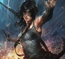 Lara by graphicql