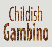 Childish Gambino- EP by Chasingbart