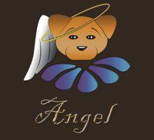 Angel Dog by jkartlife