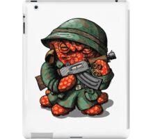 Octocommando iPad Case/Skin