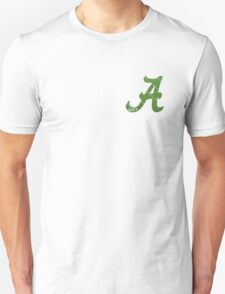 Alabama Game Day A Unisex T-Shirt