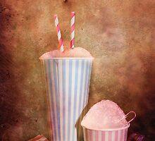 Milkshake and Ice-Cream by Pene Stevens