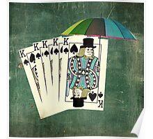 Mind Games Poster