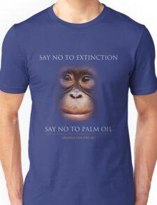 Say No to Extinction Unisex T-Shirt