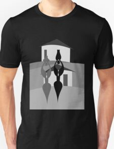 JOURNEY TO THE RIVER T-Shirt