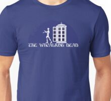 THE WHOALKING DEAD Unisex T-Shirt