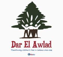Tree of Life - Dar El Awlad Kids Clothes