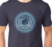 So Long Folks! Unisex T-Shirt