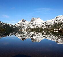 Cradle Mountain, Tasmania - Australia by Nicola Barnard