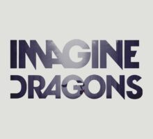 Imagine Dragons - Continued Silence by Jean Marie Fuentes